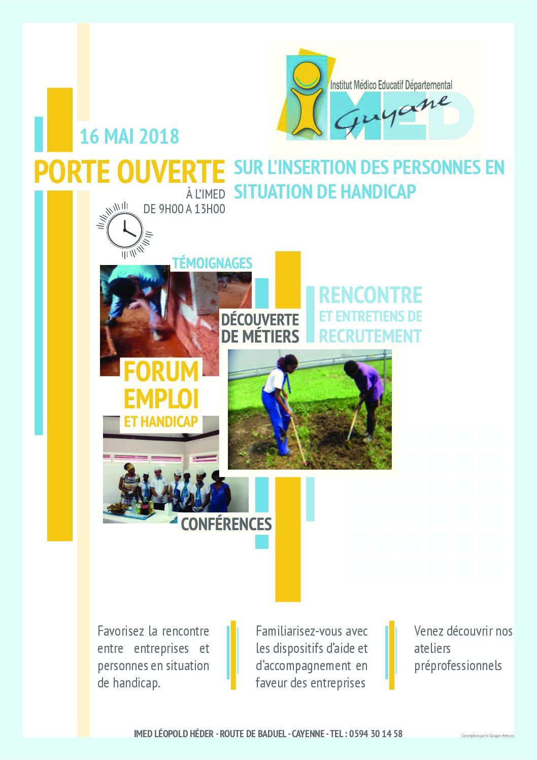 rencontres cayenne