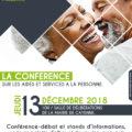 Conférence sur les aides et services à la personne